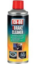 CX-80 XBRAKE CLEANER 400 ml